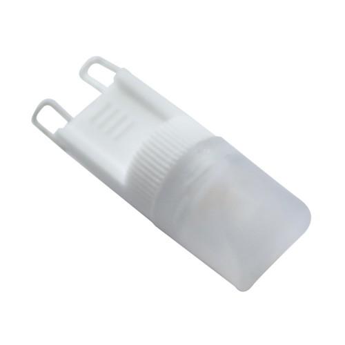 SpotLight Bulbs - G9 Mini Frosted LED 1.2w